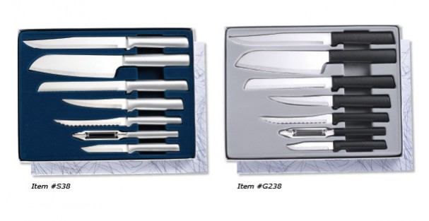 The amazing Rada Starter Gift Set has seven fantastic kitchen products!