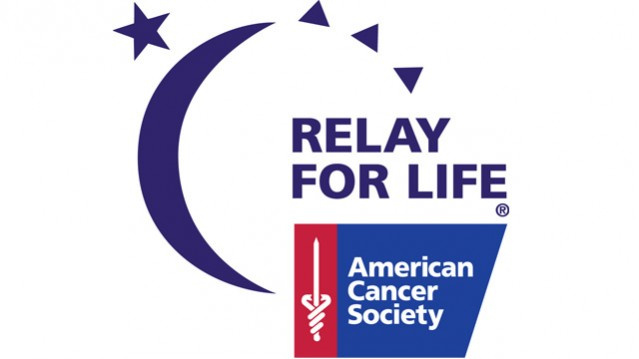 The Relay for Life logo.