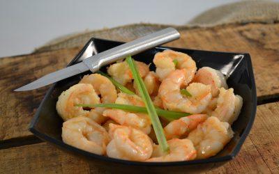 How to Cook Shrimp | Cooking Shrimp