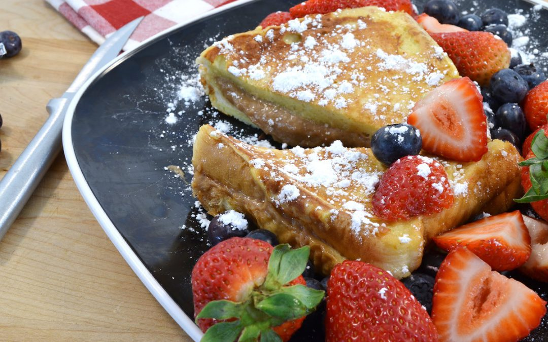 Diner-Style French Toast | Easy French Toast Recipe