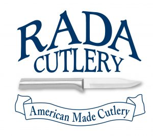 New Rada Cutlery Products for 2016 (catalog valid until July 31, 2017)