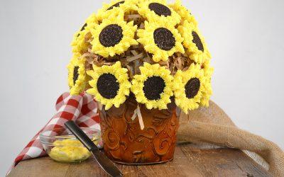 Cupcake Bouquet Recipe | How to Make a Cupcake Bouquet