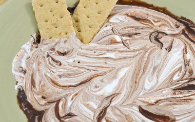 S'mores Dip Recipe | How to Make S'Mores Dip