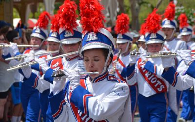 Marching Band Fundraising | Best Fundraising Idea