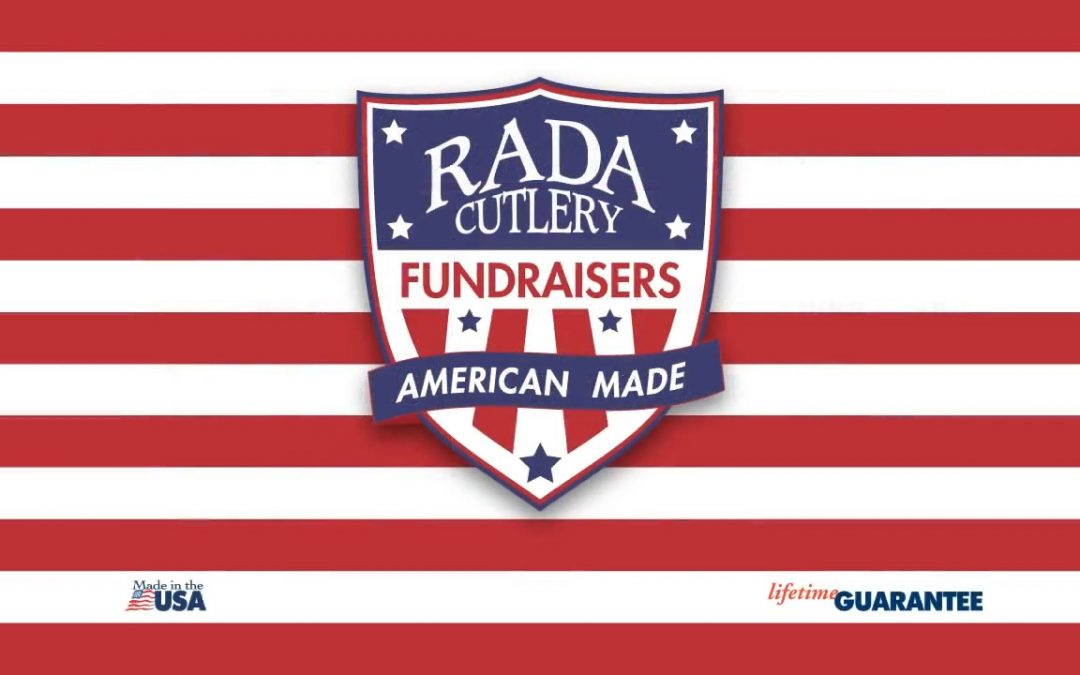 Introduction to Rada Cutlery Fundraising