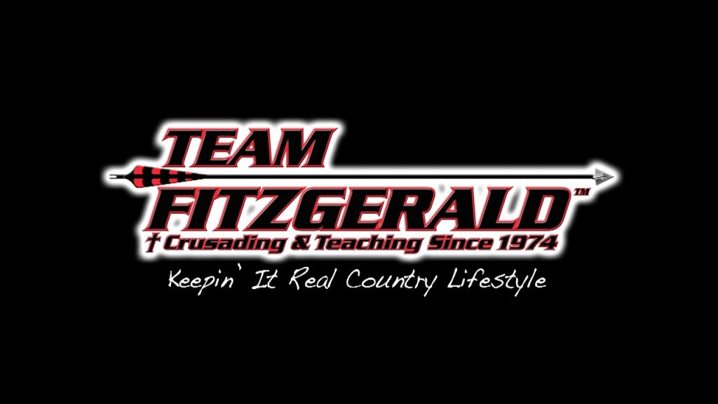 The Team Fitzgerald logo.