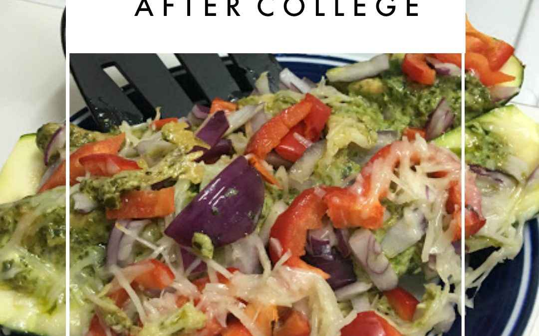 Cooking After College: The Definitive Guide