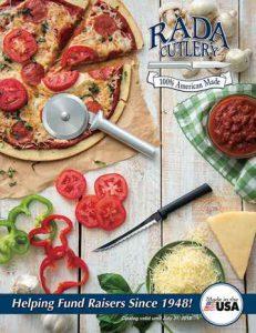 Rada Cutlery Fundraising