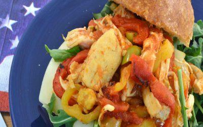 Firecracker Chicken Recipe | Spicy Crock-Pot Chicken