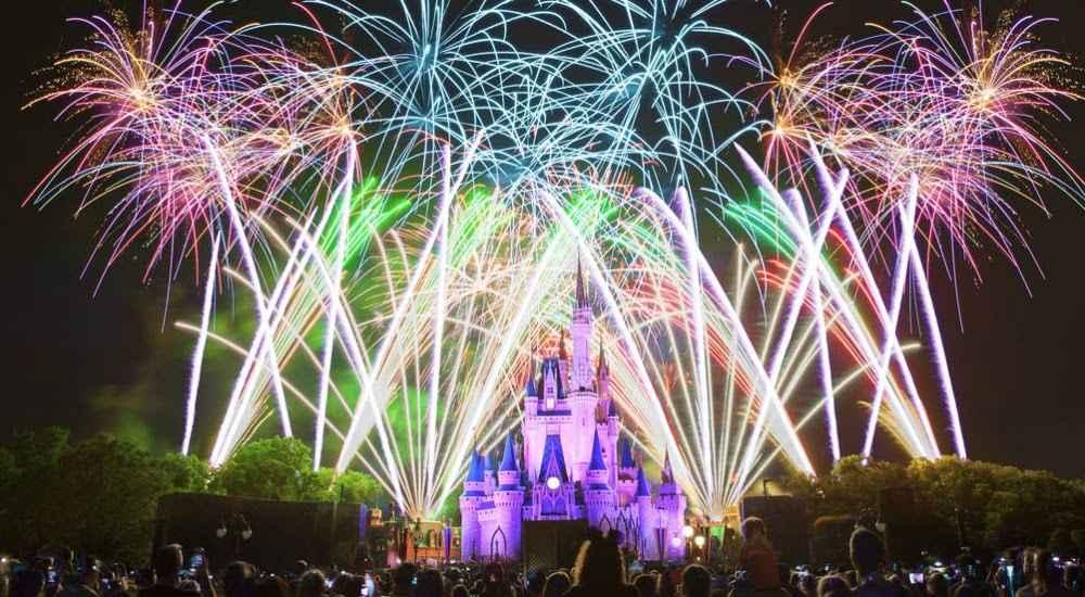 Disney Trip Fundraising | Fundraising for a Disney Trip