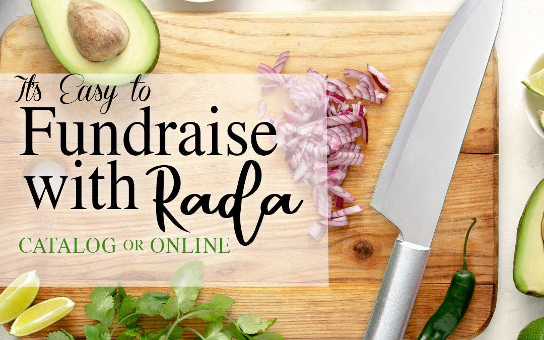 Easy Fundraiser | Easy Fundraising Idea