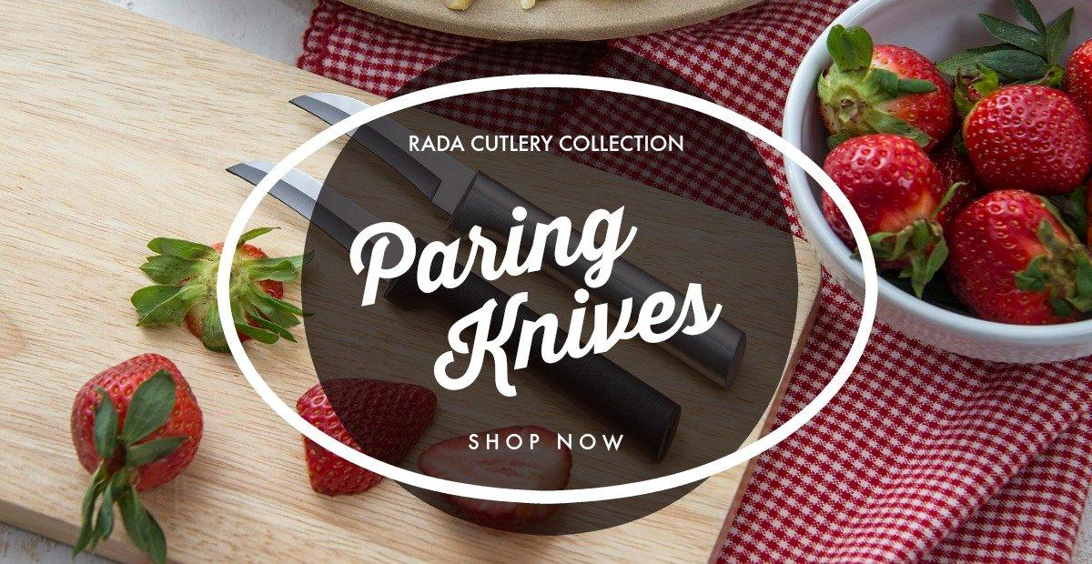 Shop Paring Knives
