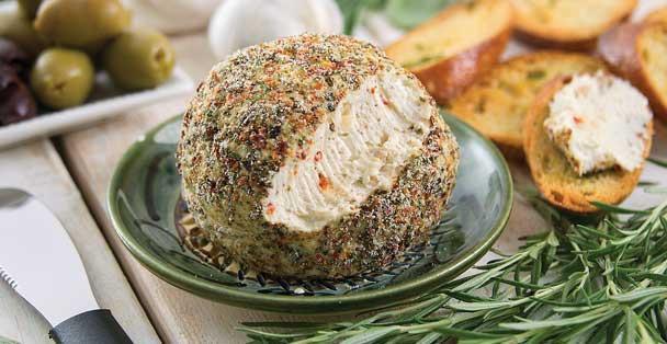 Tuscan herb Cheeseball Dry Mix