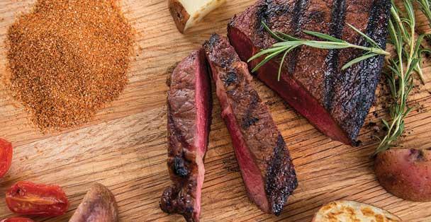 BBQ Seasoning and Rub