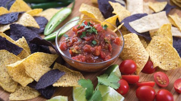 Salsa Dry Dip Mix