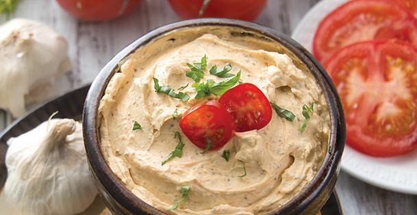 Tomato Basil Dry Dip Mix