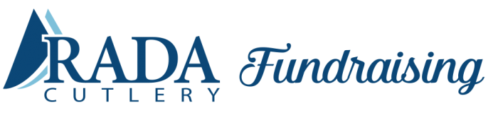 Online Fundraising Signup | Rada Cutlery on