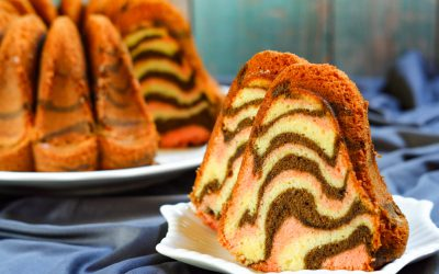 Low-Effort, High-Reward Cake Recipes