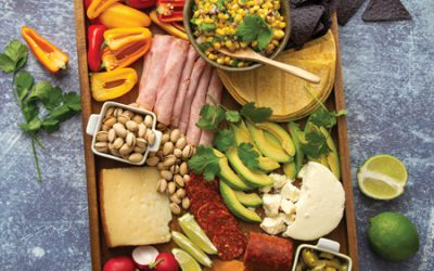 How to Make an Easy, Inexpensive Charcuterie Board | Build a Meat & Cheese Tray